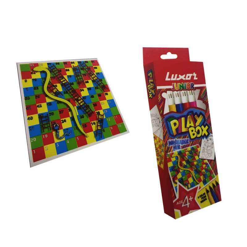 Luxor 1260 Play Box Set
