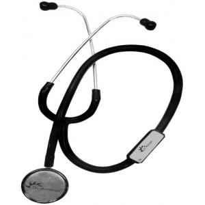 Dr. Morepen ST-04 Black Pediatric Stethoscope