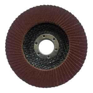 Cumi MEDIUM Brown Aluminium Oxide Wheel, Size: 400x50x50.8 mm