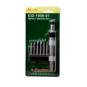 Eastman EID-1900-01 Impact Driver Set