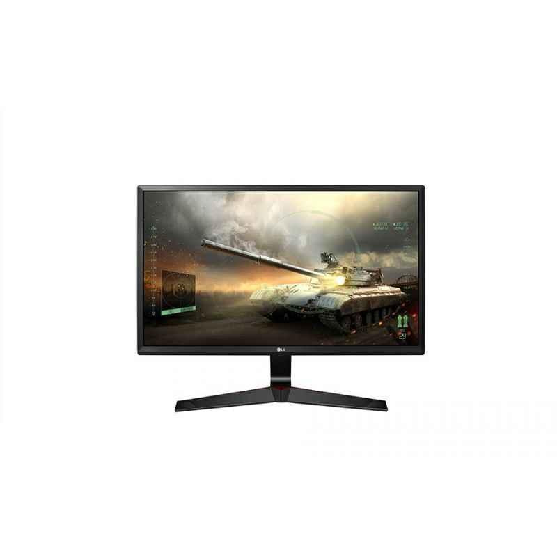 LG 24 Inch 1ms IPS Gaming Monitor, 24MP59G-P