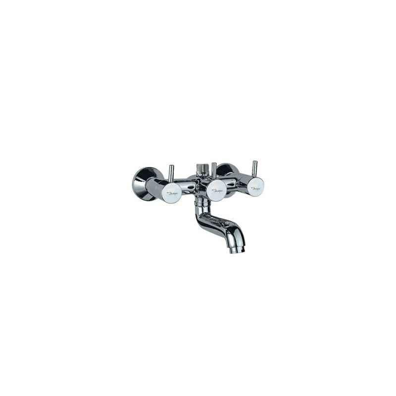 Jaquar FLR-CHR-5217N Florentine Wall Mixer Bathroom Faucet