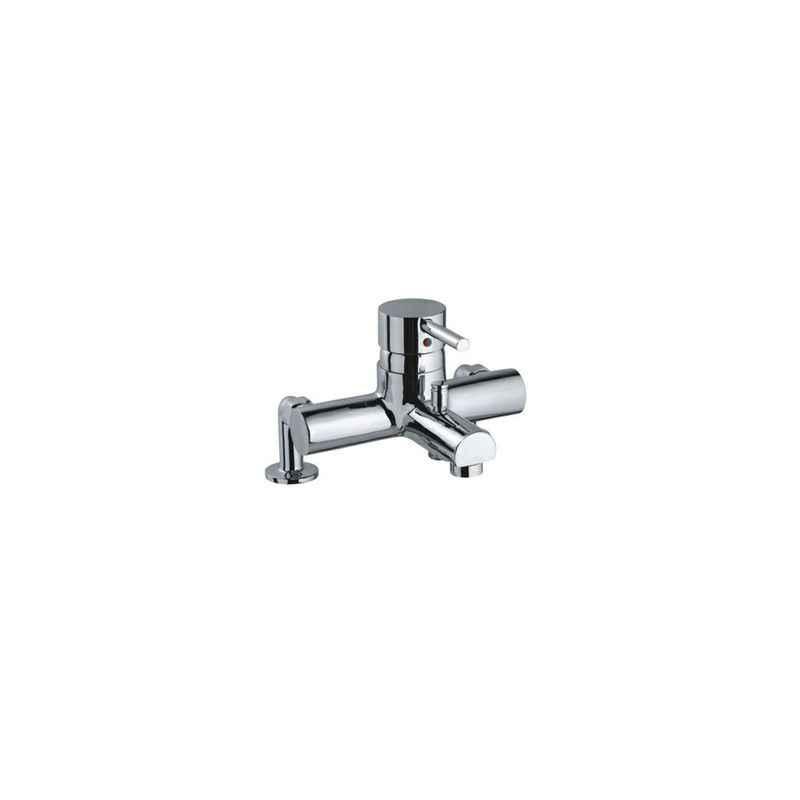 Jaquar FLR-CHR-5133 Florentine Bath Tub Mixer Bathroom Faucet