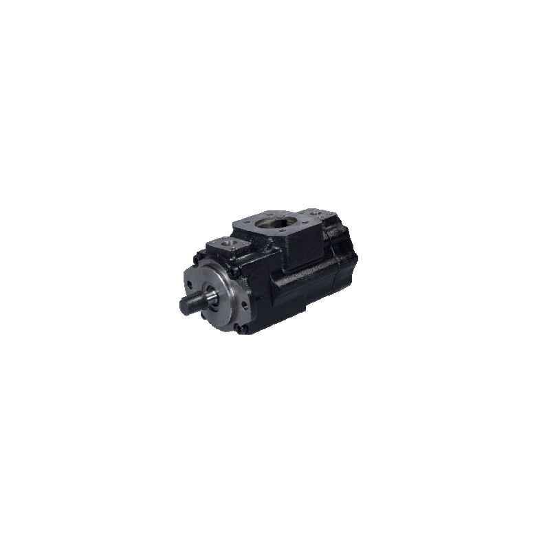 Yuken  HPV22M-12-06-F-RAAA-U0-S2-10 High Pressure High Speed Vane Pump
