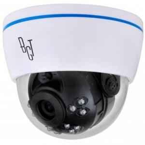 BGT 600 TVL Dome CCTV Camera, BGT 5221AS
