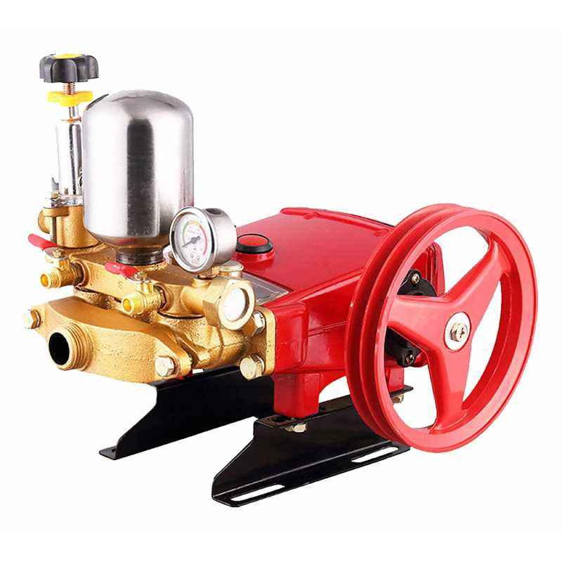 Neptune Red HTP/Tractor Mounted Sprayer, HTP Gold Plus