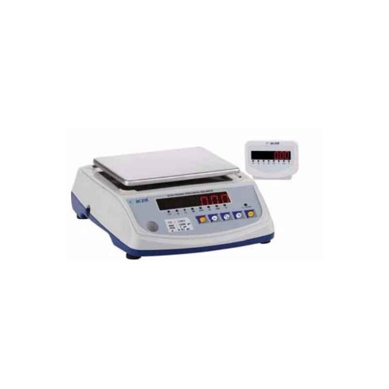 Aczet CG 1202 Square Precision Balance, Capacity: 1200 g