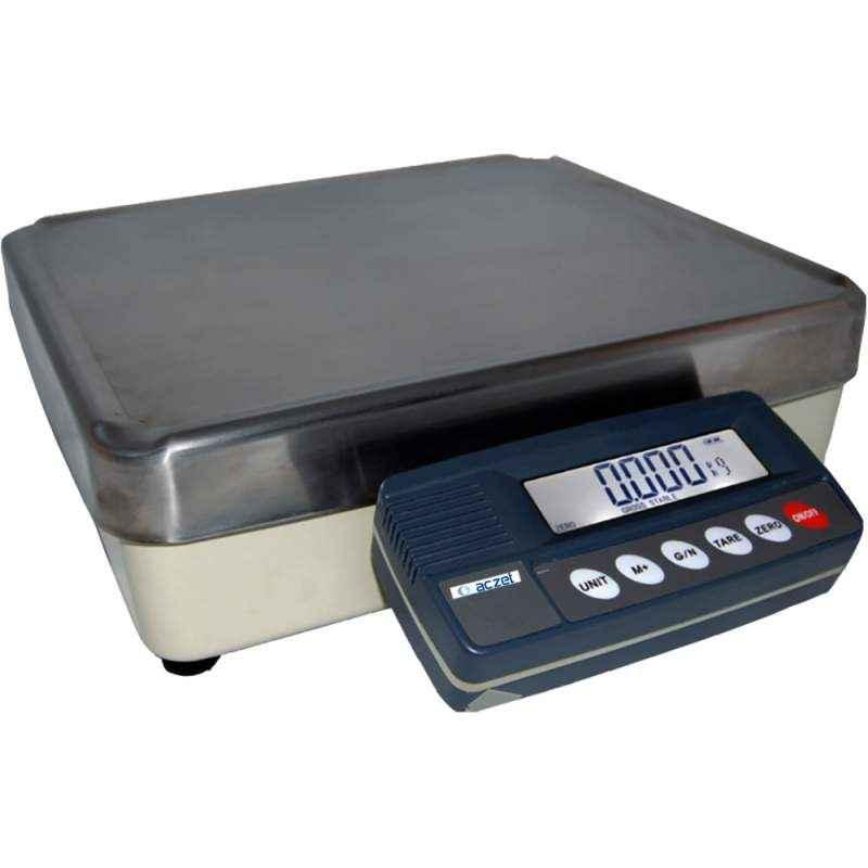 Aczet CTG 60KH1 Industrial Precision Balance, Capacity: 60 kg