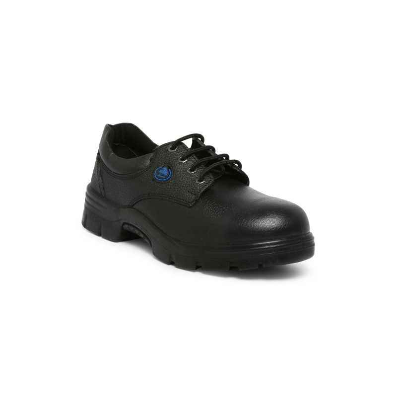 Bata Industrials Endura Low Cut Fibre Toe Safety Shoes, Size: 7 (Pack of 10)