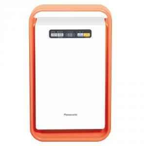 Panasonic F-PBJ30ADD White & Orange Air Purifier