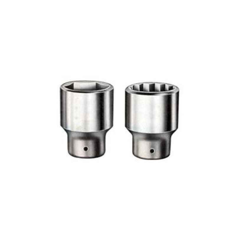 Jhalani Bihexagon Socket Spanners, D19 19mm (Pack of 10)