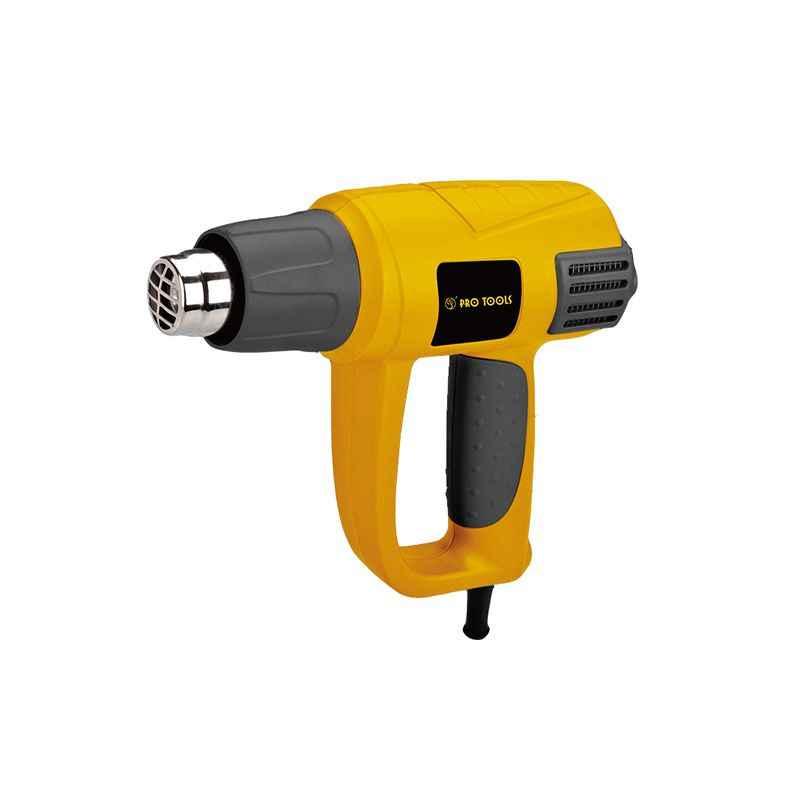 Pro Tools 2100W Heavy Duty Hot Air Gun, 1221-A