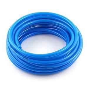 Powerflex 6x4mm Blue PU 100m Tube, ELP-0604