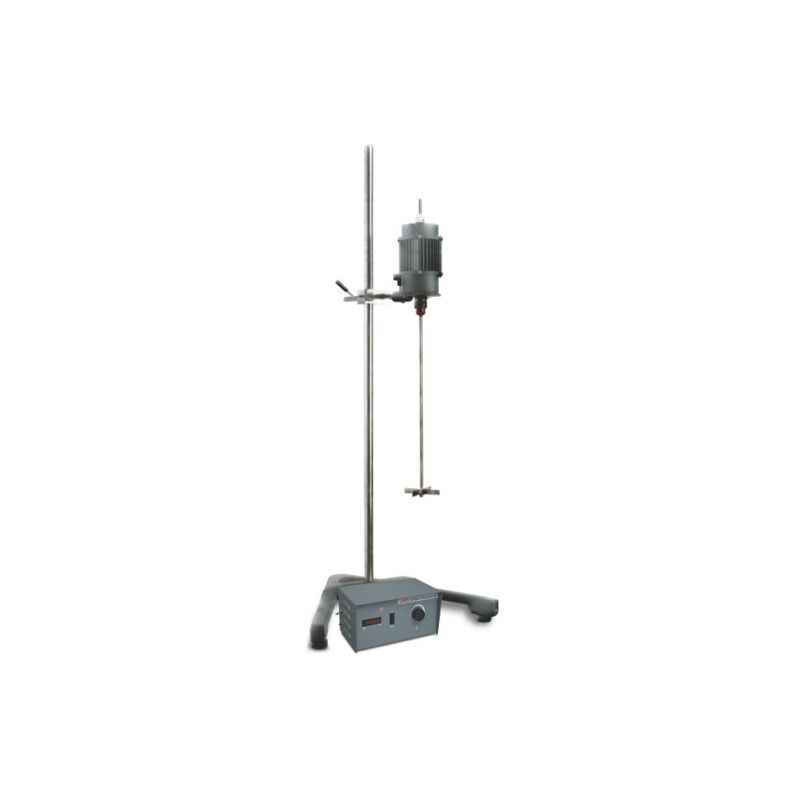 Remi Laboratory AC Stirrers/Flame Proof Stirrers, RQ-140/D FP