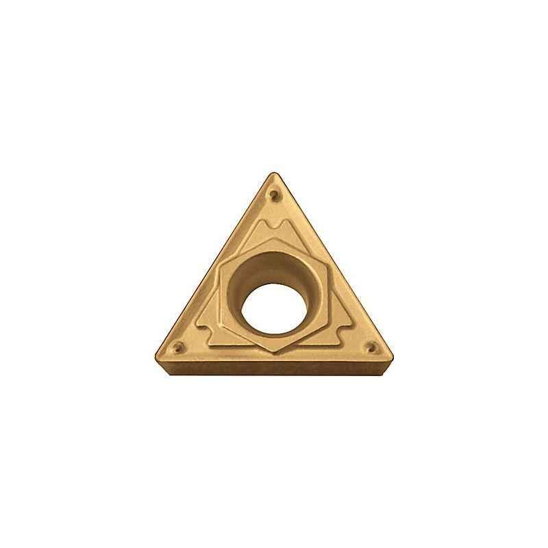 Kyocera TCMT110208HQ Cermet Turning Insert, Grade: PV720
