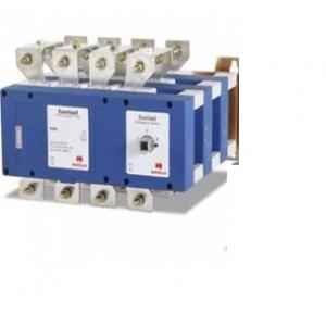 Havells Onload Changeover Switch Open Execution, IHCNFO0250