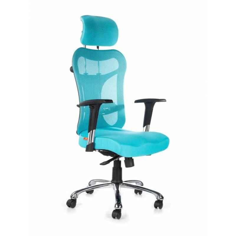 Bluebell Kruz High Back Office Chair, BB-KR-01-B