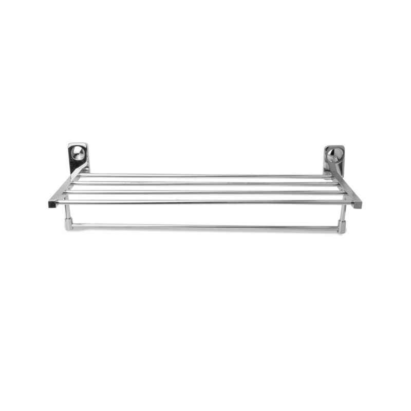 Doyours Metro 24 Inch Stainless Steel Towel Rack, DY-0772