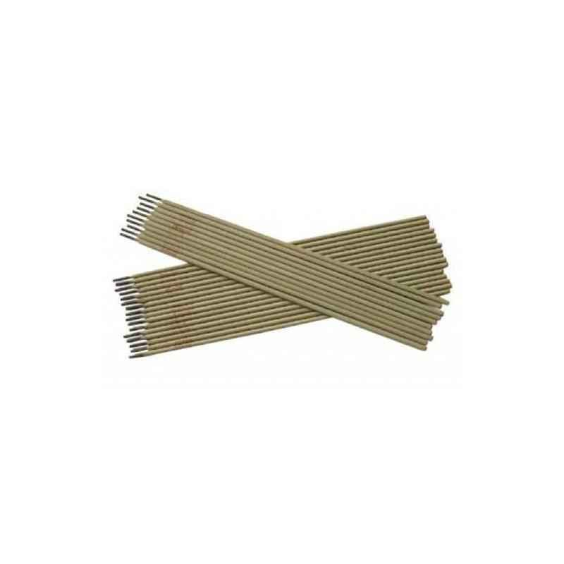 D&H Mild Steel Supratherme Low Hydrogen Electrodes, Size: 4.00x450