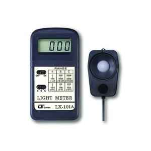 Lutron LX-101A Digital Lux Meter Range: 0-50000 Lux