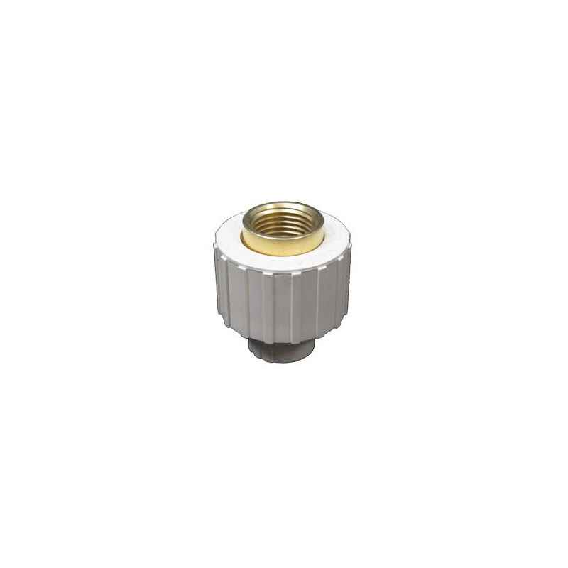 Astral CPVC Pro 50mm Brass Male Union