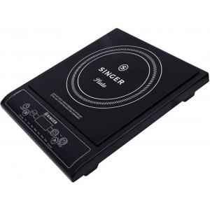 Singer Pluto 2000W Induction Cooktop