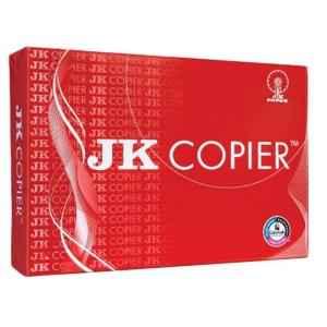 JK Copier A4 75GSM Copier Paper (Pack of 10)
