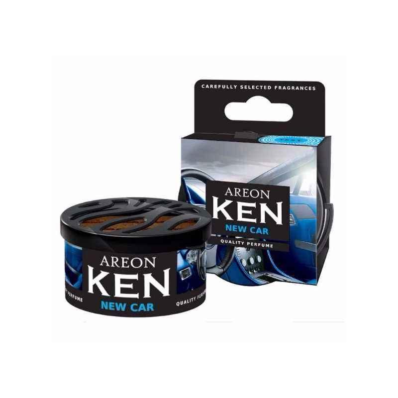 Areon Ken New Car Sponge Air Freshener