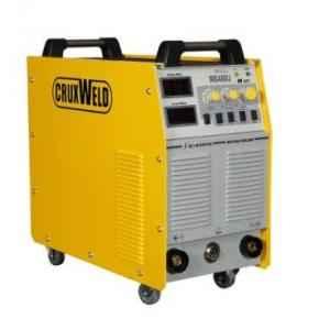 Cruxweld MIG 18 mm Welding Machine, CWM-MIG400i