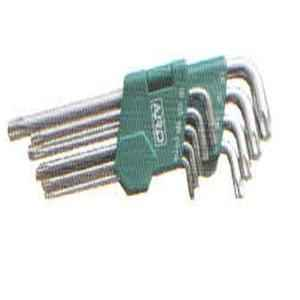 ARO Long series Torx Set ( 9 Pieces)