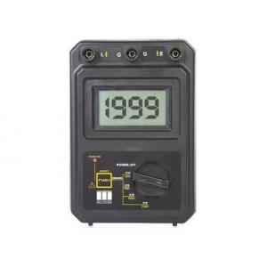 Motwane D20K Digital Insulation Tester with Test Certificate