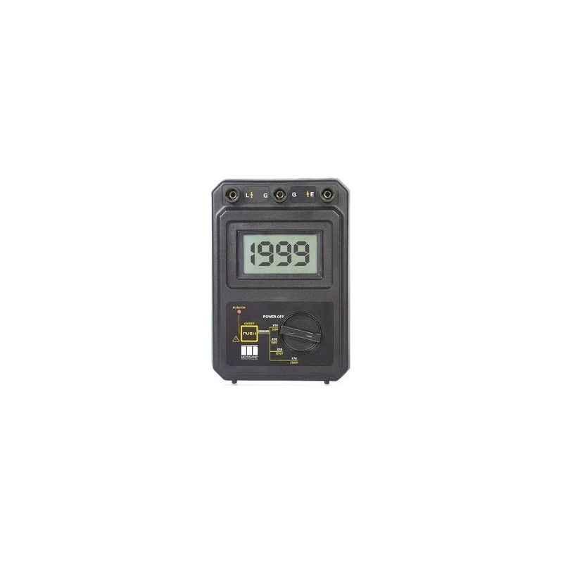 Motwane D20K Digital Insulation Tester with Test Certificate
