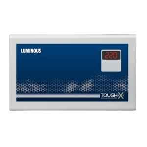 Luminous TOUGHX TA130D 130-280V Voltage Stabilizers for upto 1.5 Ton AC