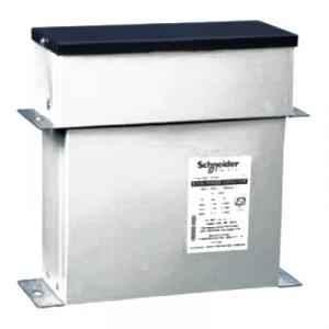 Schneider 33.1kVAr 525V VarPlus Box APP Detuned Filter Application Capacitor, MEHVBAPP331A52