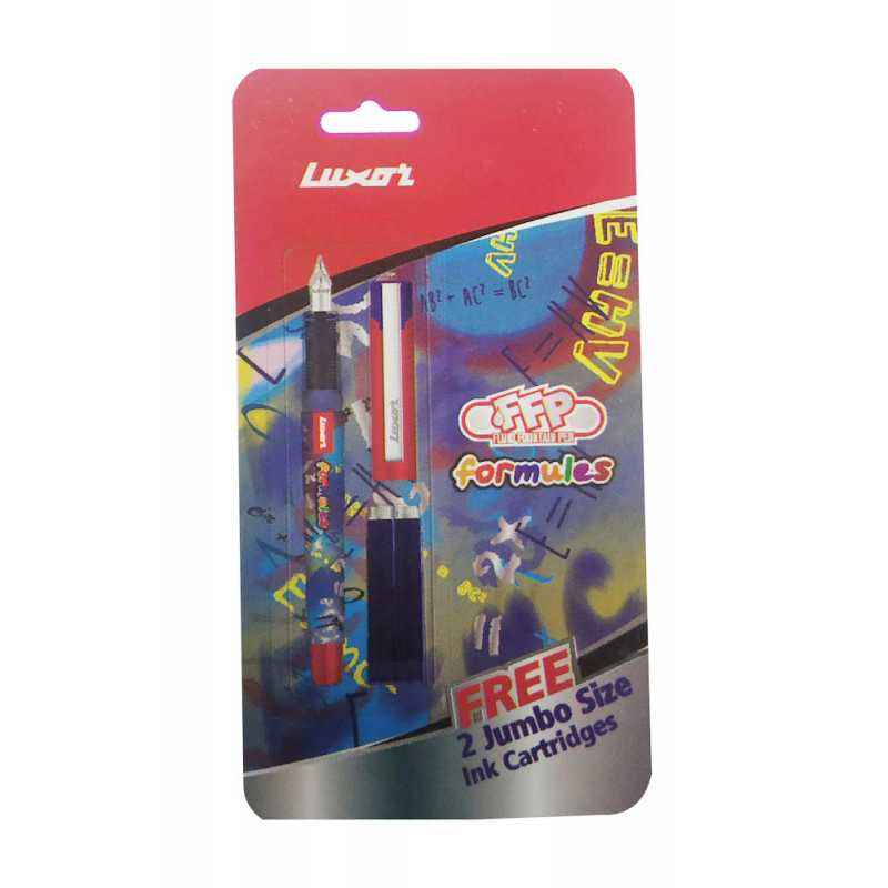 Luxor 1494 Formules Fountain Pen