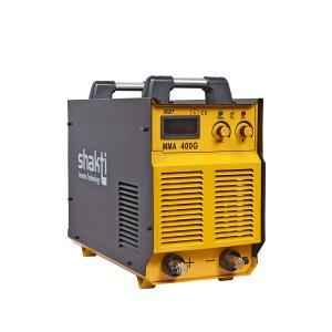 BMB 404 Amp Metal 3 Phase Inverter Welding Machine