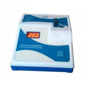 Manti MT-110 Auto Photo Colorimeter, Range: 400-700 nm
