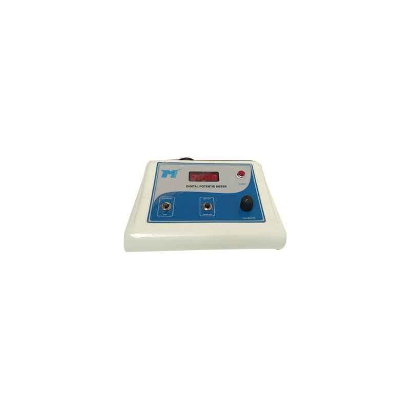 Manti MT-116 Digital TDS Meter, Range: 0-1000 ppt