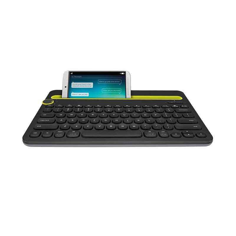 Logitech K480 Multi Device Bluetooth Keyboard
