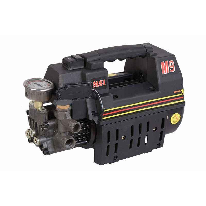 MSI 1800W High Pressure Portable Car Washer Pump, MB-M9