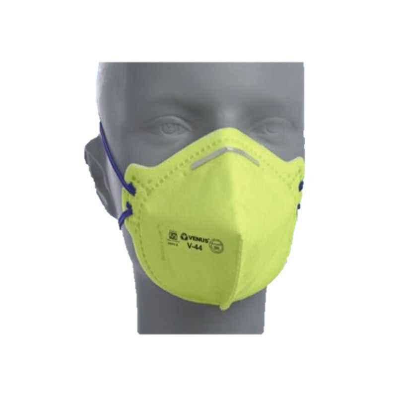 Venus V-44 Yellow Nose Masks (Pack of 50)