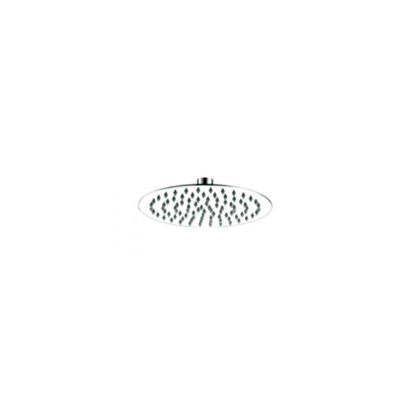 Parryware T9993A1 300 mm SS Round Rain Shower (Without Arm)