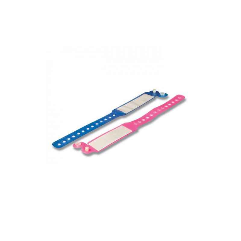Ariette Child Patient Identification Band (Pack of 100)