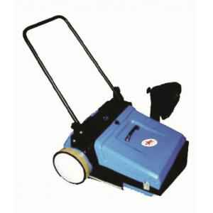 SPEED Sweeping Machine, SMS 1