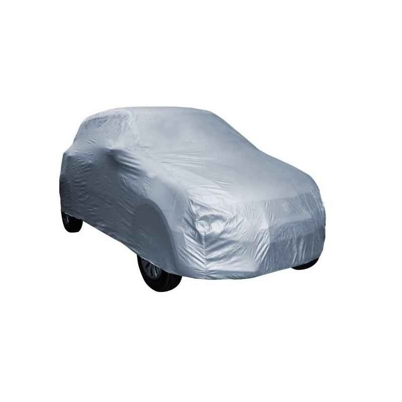 Uncle Paddy Silver Car Cover for Chevrolet Spark