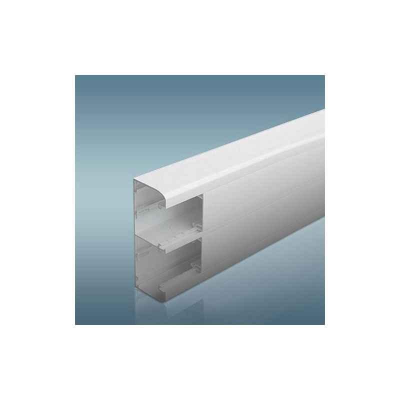 Legrand 85mm Flexible Full Trunking Cover, 0105 22