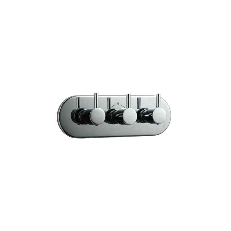 Jaquar FLR-CHR-5189N Florentine Basin Mixer Bathroom Faucet
