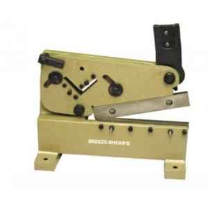 Breeze Hand Lever Shearing Machine, (Thickness upto 8 mm), B-CSM-65/14