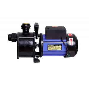 MXVOLT 1 HP Single Phase Shallow Well Jet Pump