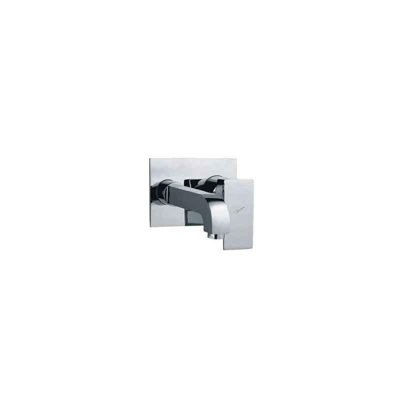 Jaquar KUB-CHR-35135F Kubix-F Bath Mixer Bathroom Faucet
